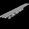 Устройство защиты высокочастотных цепей <br>УЗП-ВЧ F 8